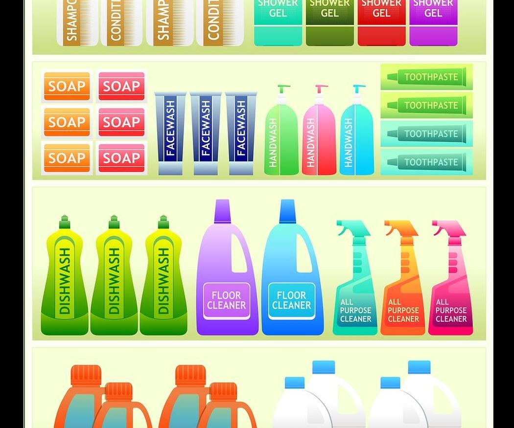 La calidad como factor clave en los productos de limpieza