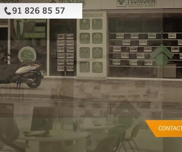Inmobiliaria en Alcalá de Henares   Tecnocasa Estudio Vía Complutense