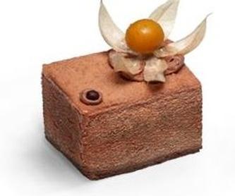 Brownie de chocolate, nueces y avellanas: Productos de MartaPino Postres