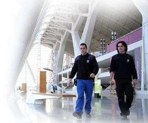 Galería de Servicios a empresas en Donostia-San Sebastián | Eulen, S.A.