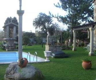 Piso en Mondariz, Balneario. Cerca de Vigo: Inmuebles de Holidays High-Class
