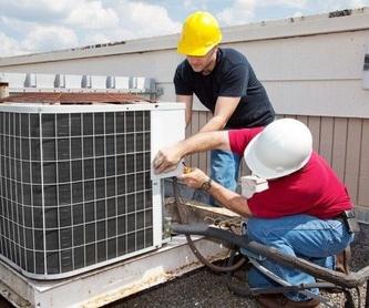 Campaña calefacción climatización 2020: Productos y servicios  de Reser - Instalaciones Jiménez