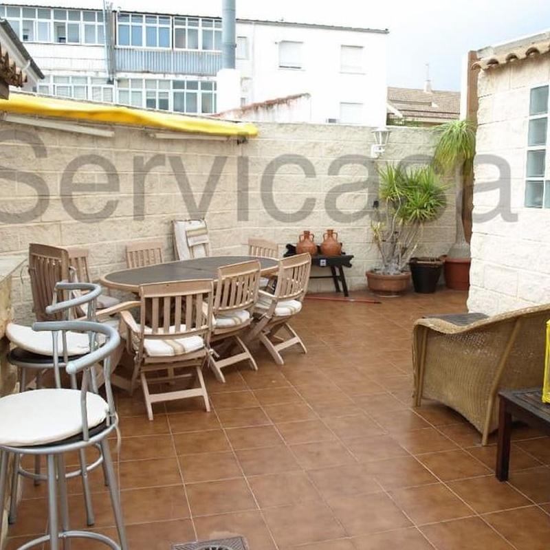 CHALET EN HELLIN 360.000€: Compra y alquiler de Servicasa Servicios Inmobiliarios