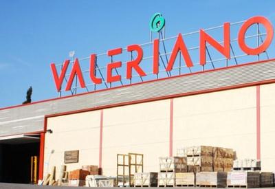 Todos los productos y servicios de Materiales de construcción: Valeriano