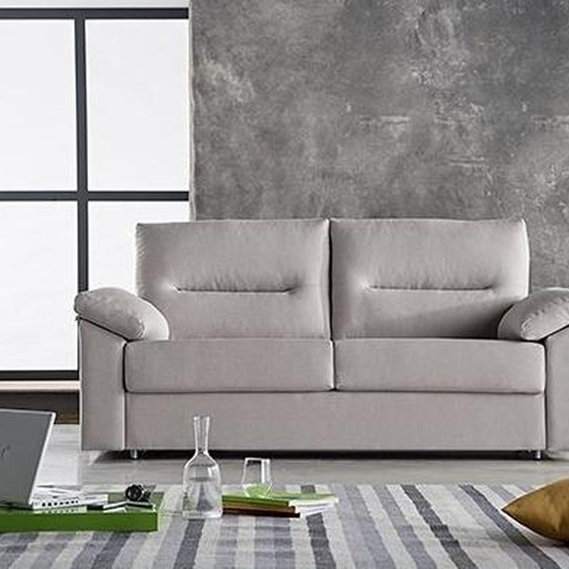 Sofa cama Asuan.