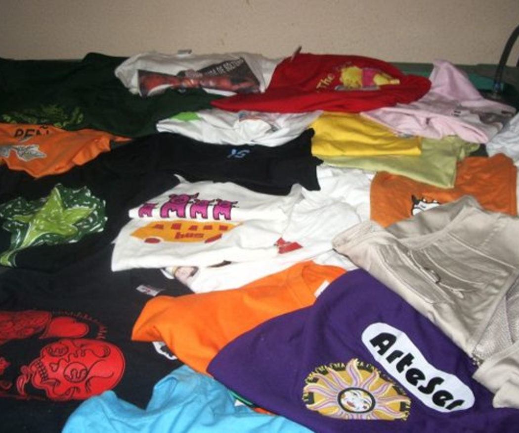 Camisetas para despedidas de soltero