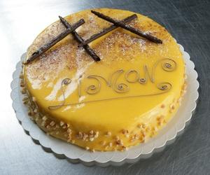 Pastelería y tartas