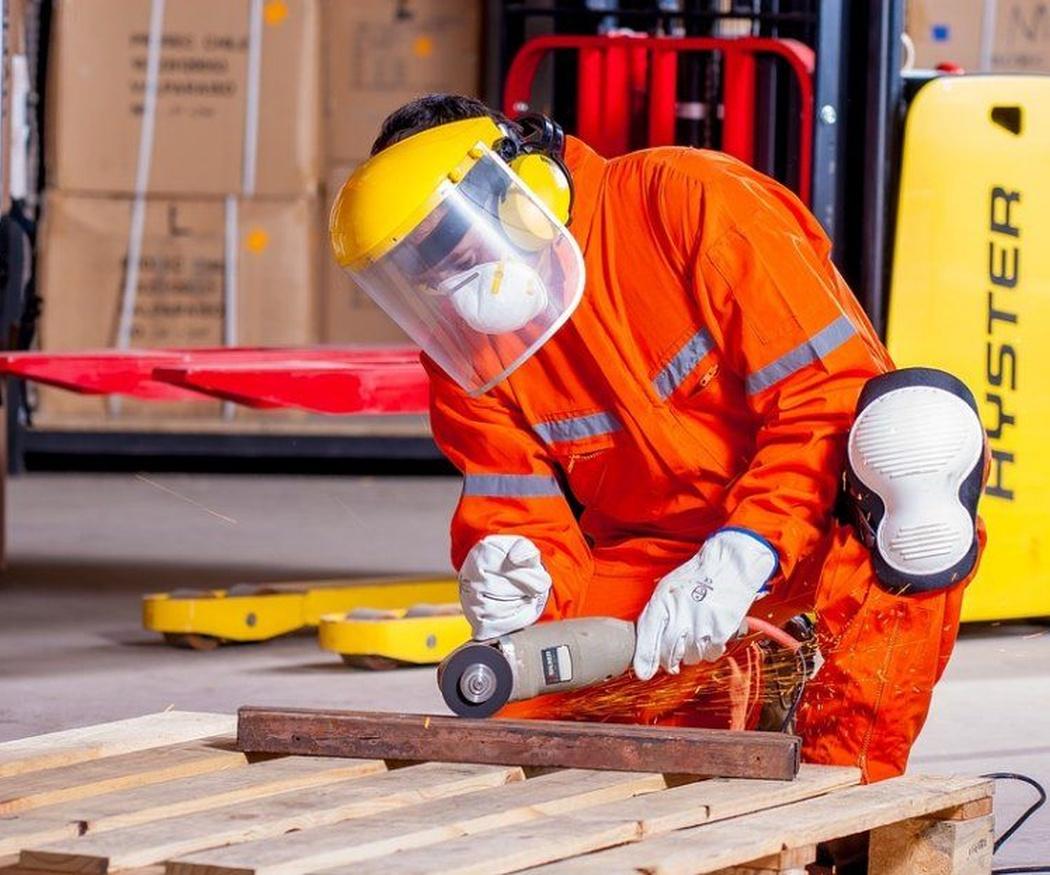 Mejora la productividad y evita accidentes con las herramientas adecuadas