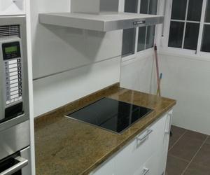 Muebles de cocina en Málaga | Mar Jiménez Diseño de Cocinas