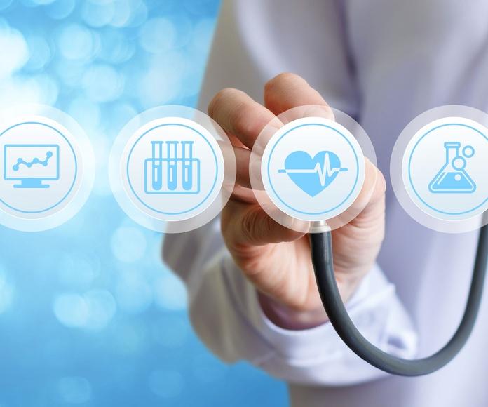 Detección de parámetros fisiológicos: Servicios de Farmacia Lorena Sierra
