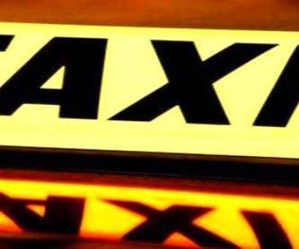 Transfer Aeropuerto: Servicios de Taxi San Andrés de la Barca