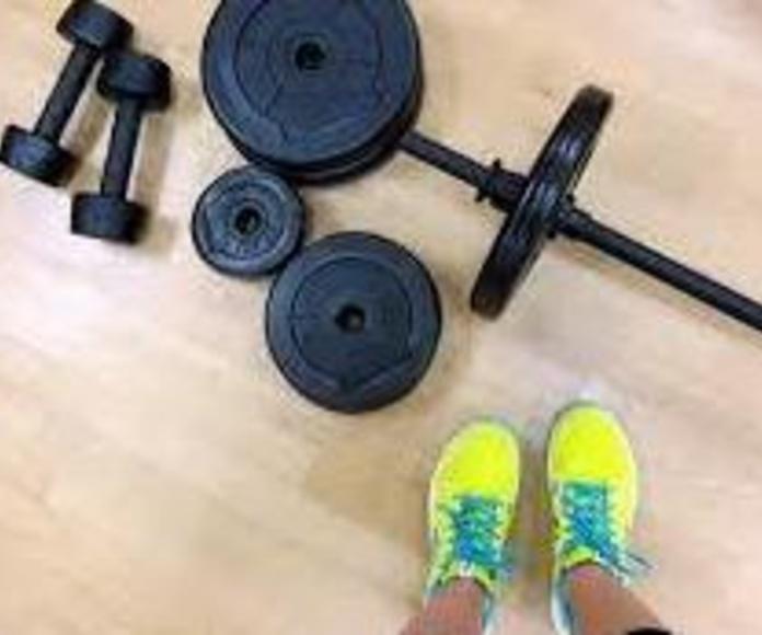 Body Tono: Actividades y Servicios de Gimnàs Record