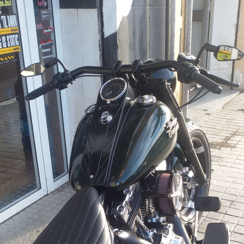 transformacion harley davidson , personalizar motos, customizar motos custom, luxury
