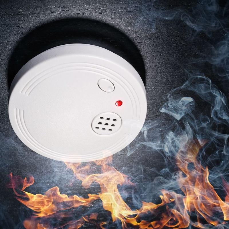 Sistemas automáticos de deteccion y extracción de humos: Productos y servicios de Secur Friman Instalaciones