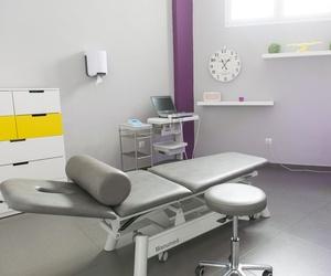 Centro de terapia manual