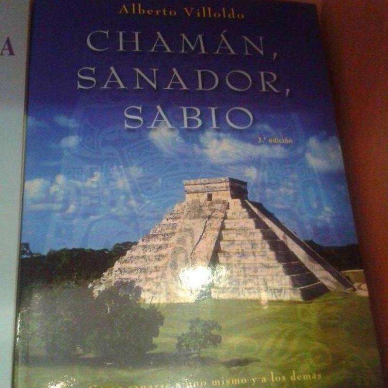 Chamán, Sanador, Sabio: Cursos y productos de Racó Esoteric Font de mi Salut