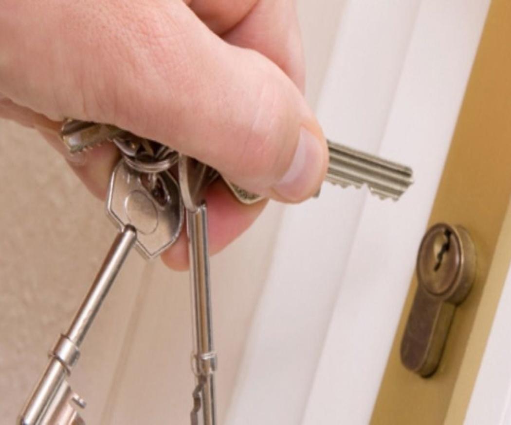 Cerrajeros rápidos sin romperte la puerta