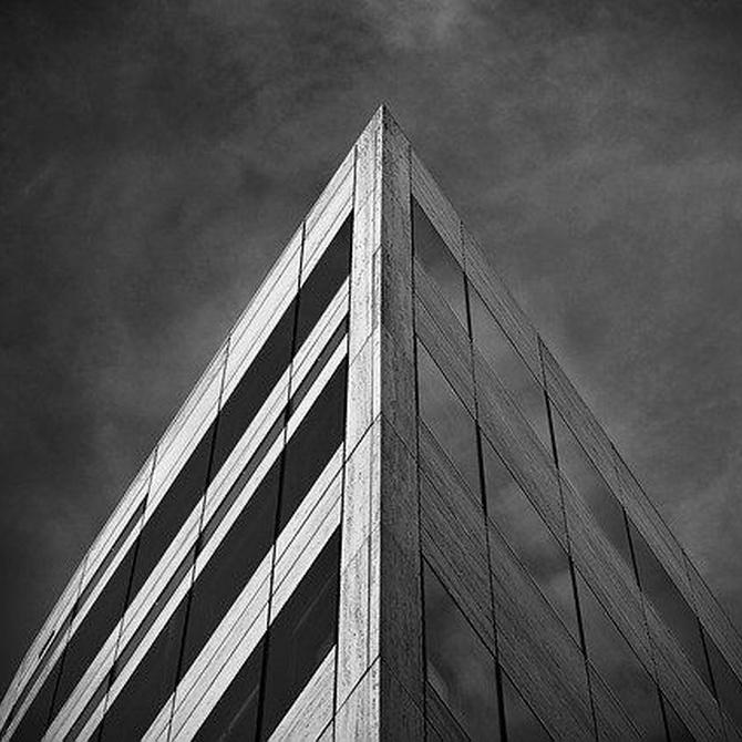 Impermeabilización de fachadas, cubiertas y terrazas