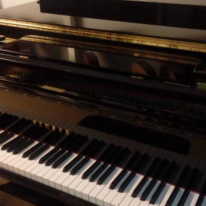 PIANO YAMAHA MD. G5 : Catálogo de L'Art Guinardó