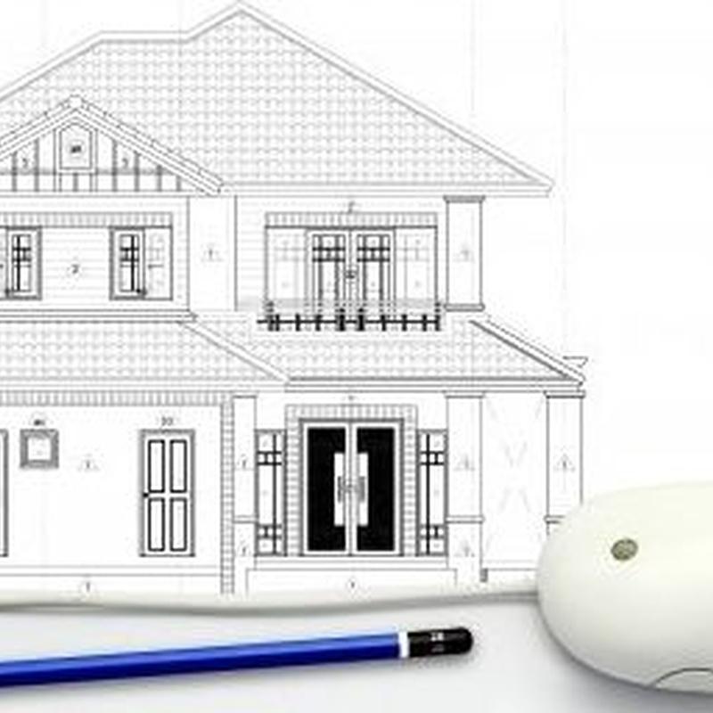 Rehabilitación de fachadas: ¿Qué hacemos?  de Materiales de Construcción Pota Sud SL