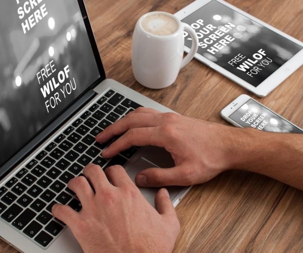 ¿Trabajar en casa o en una oficina?