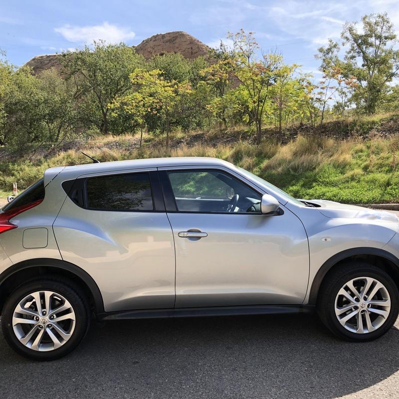 Nissan Juke 1.6 117 cv Acenta: Todo nuestro stock de M&C Cars
