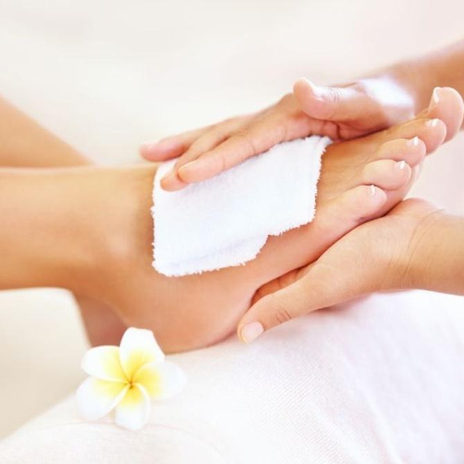 ¿Conoces la bioterapia para pies?