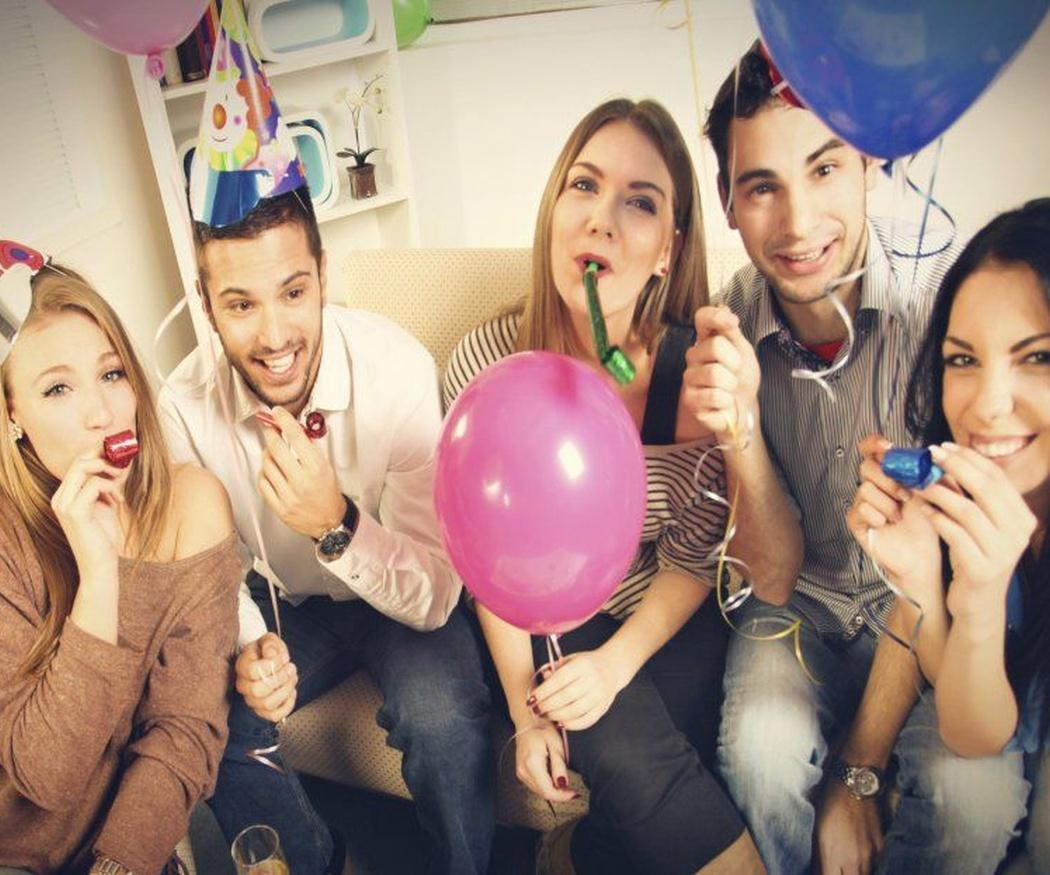 Una fiesta de cumpleaños inolvidable