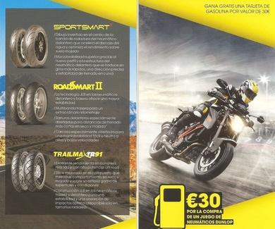 Promoción Neumáticos