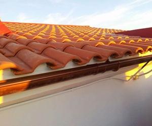 Impermeabilizaciones de terrazas y tejados