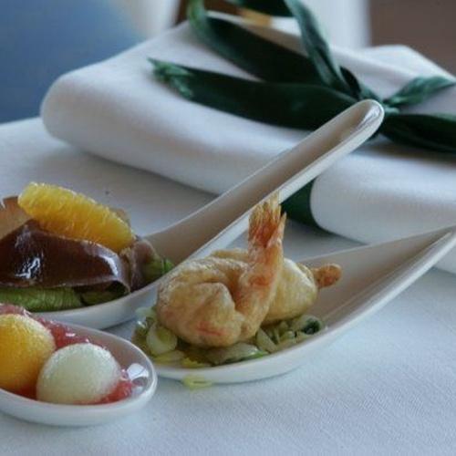 Cocina italo gallega en Ourense