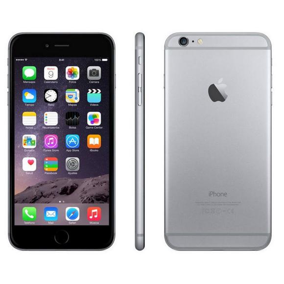 Iphone 6s plus 16gb: Productos y servicios de Creative Mobile