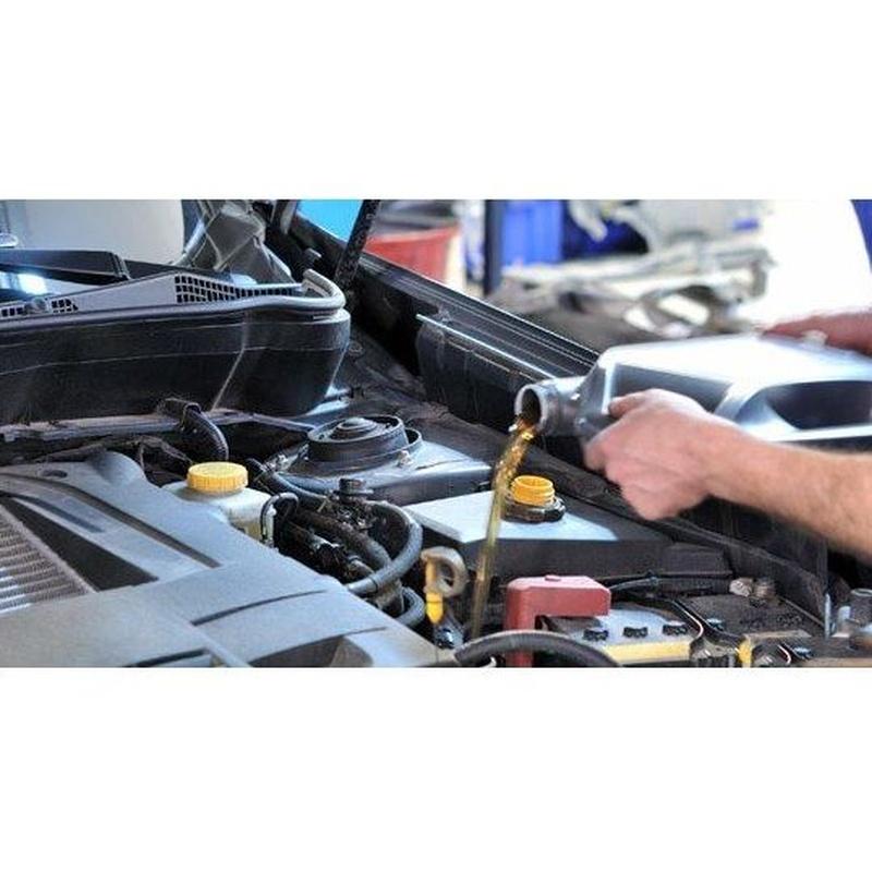 Mecánica rápida: Qué hacemos de Rueda Ocasión