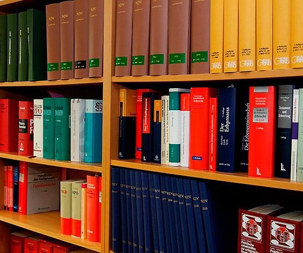 Servicios de una asesoría jurídica