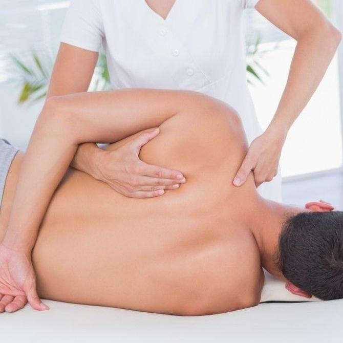 ¿Conoces el origen de la osteopatía?