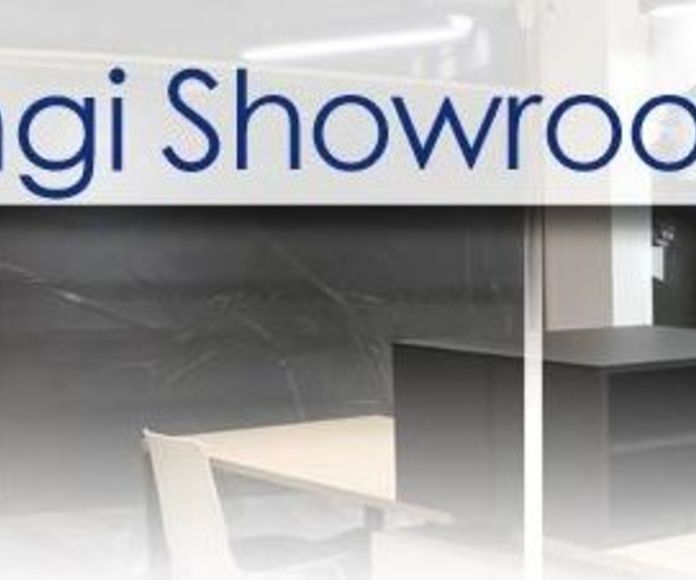 Showroom IMPERMUNGI
