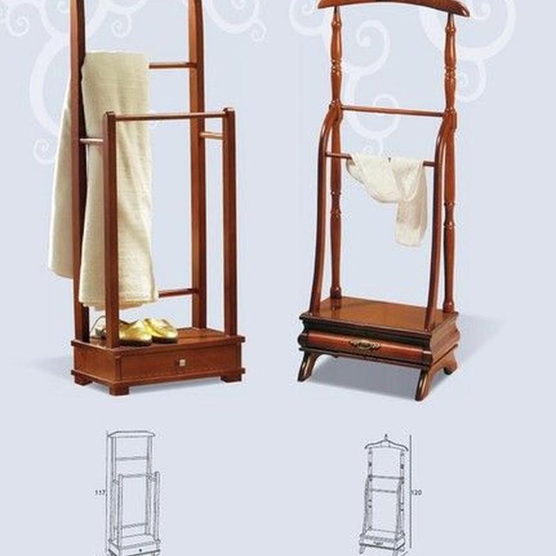 Grupo 2: Catálogos de muebles de Muebles Salvador