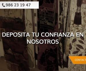 Tapicerías en Vigo | Marina y Javier - Tapicería y Cortinas Vigo