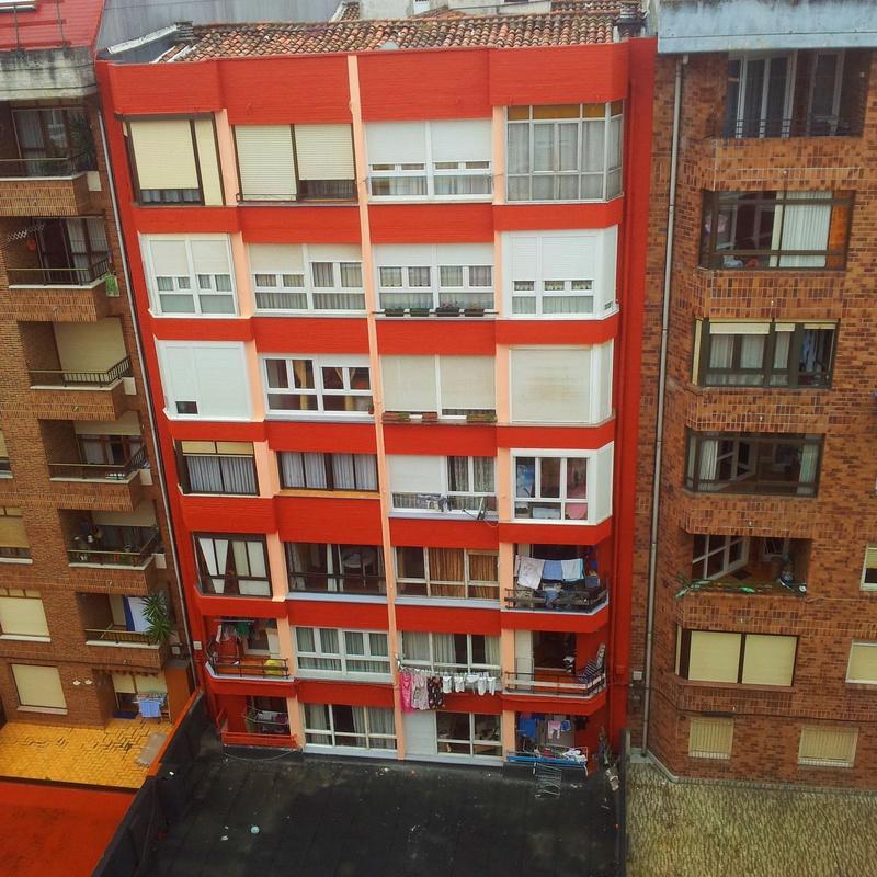 Fachadas Cantabria es una empresa de mantenimiento y rehabilitación de edificios
