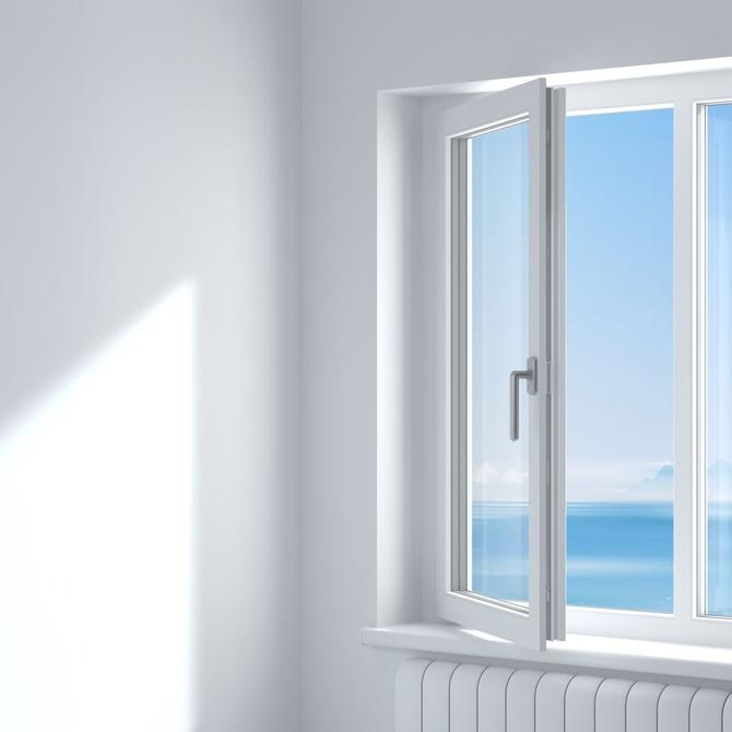 Principales ventajas de las ventanas de PVC