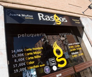 Peluquería de mujer en Cuenca
