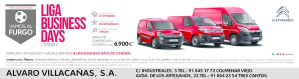 GAMA INDUSTRIALES DESDE 6900€
