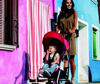 MODA INFANTIL Y COMPLEMENTOS MODA: Productos y marcas de Pinponbebés