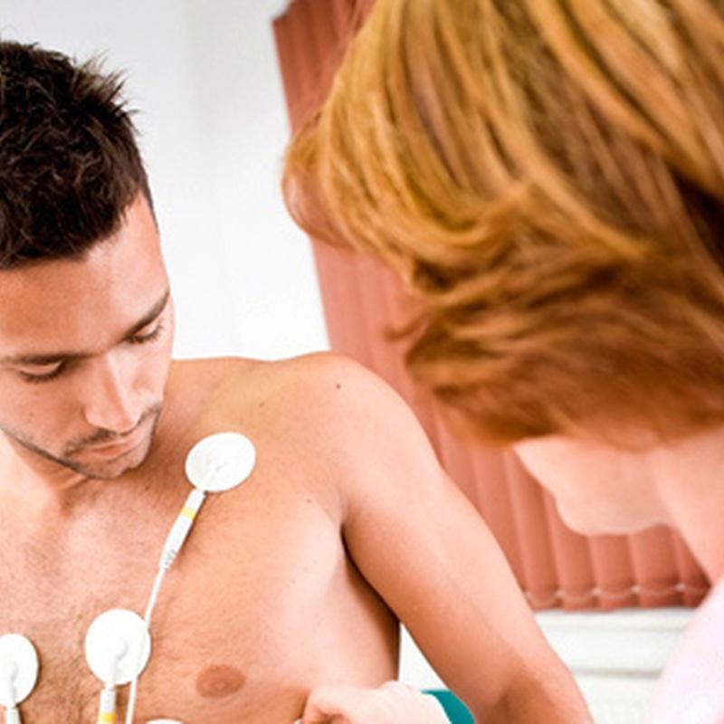 Medicina del deporte: Especialidades de Portumedic