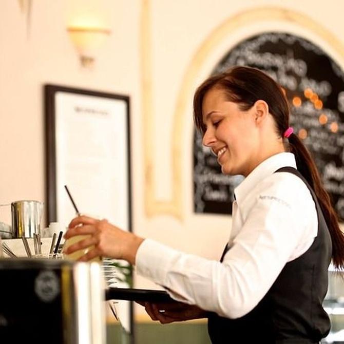 Importancia del servicio en un restaurante