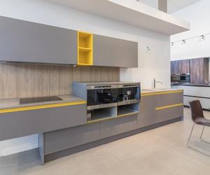 Fabricación y venta de mobiliario para cocinas en Murcia