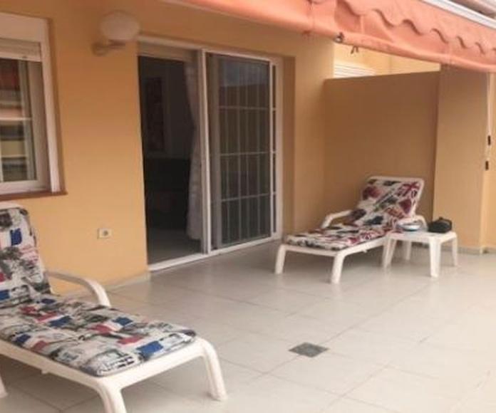Apartmento en venta en Galeon -  Adeje. 2 dormitorios: Alquiler y venta de Inmobiliaria Parque Galeón