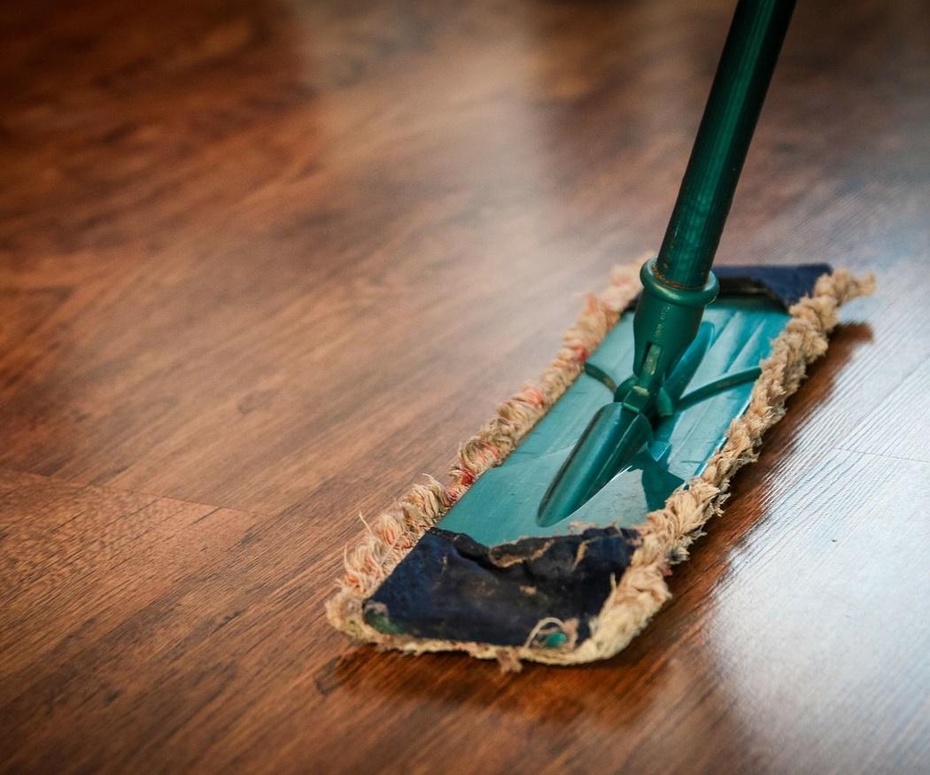 Por qué una empresa de limpieza