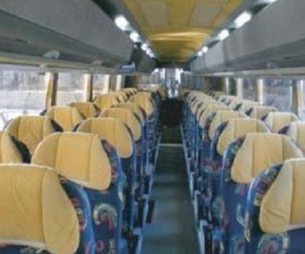 Consejos para evitar el mareo cuando viajas en autobús
