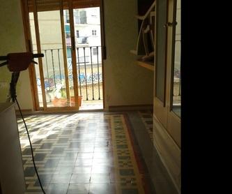 Colocacion de pavimentos: Nuestros servicios de Pulidos y Vitrificados Hermanos Pérez